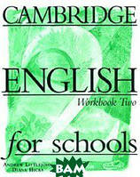 Andrew Littlejohn, Diana Hicks CES (Cambridge English for Schools) 2 Workbook