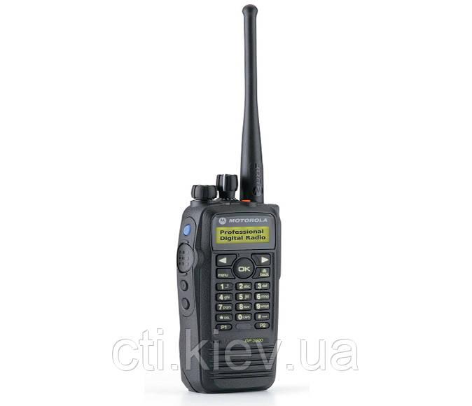 Motorola DP3601 DMR MOTOTRBO