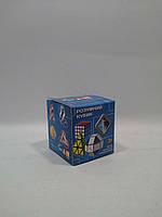 Игра Умный кубик Змейка (Smart Cube Twist BLUE) Кубик Рубика