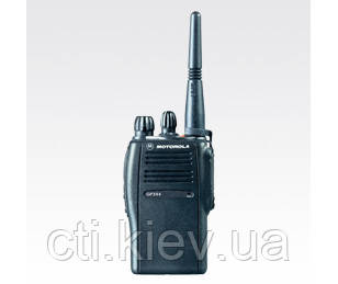 Motorola GP-344. UHF