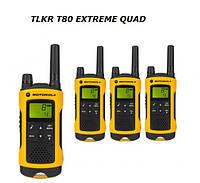 Motorola TLKR T80 EXTREME QUAD, фото 1