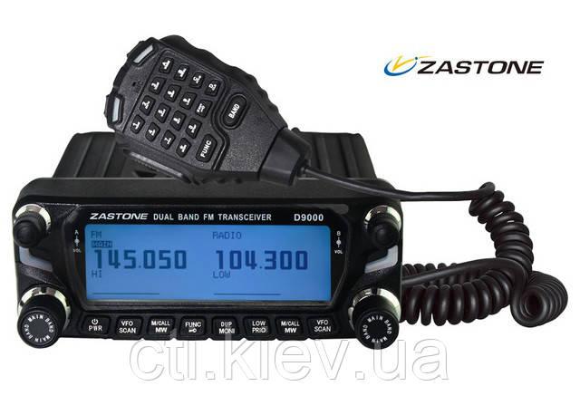ZASTONE D9000