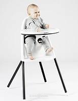 Стул для кормления BabyBjorn белый