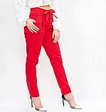 Жіночі штани котон Ake Італія, фото 2