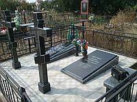 Крест надгробье