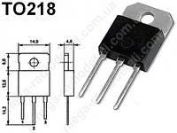 Симистор BTA26-600BRG 600V 25A