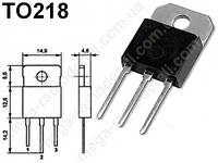 Симистор BTA41-600BRG 600V 40A