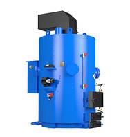 Парогенератор промышленный на твердом топливе Идмар СБ 700 кВт (1000 кг/ч), фото 1