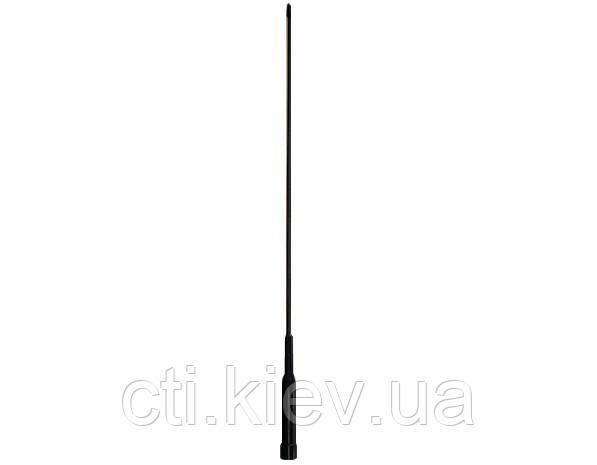 Антенна Nagoya NL-R3, VHF/UHF, 46 см, черная