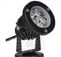 Светильник LED садовый светодидный 5W 450LM 85-265V 6500K IP65 / LM22