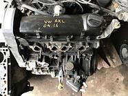 Двигатель Volkswagen Audi  1.6 8V AKL №2