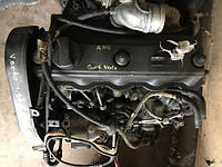 Двигатель Volkswagen Audi  1.9TDI AHU №2