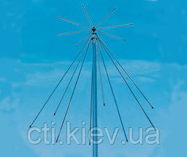 Антенна Sky Band, широкополосная
