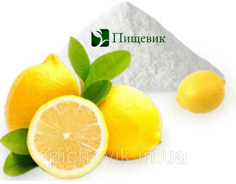 Лимонная кислота (Китай) вес:1кг