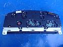 Панель щиток приборов Nissan Almera N16 2000-2006г.в  дорестайл 126B, фото 2