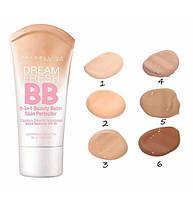 Тональный крем Maybelline BB Cream Dream Fresh 8 in 1