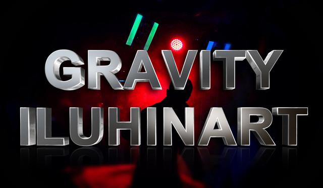 GRAVITY ILUHINART SHOW
