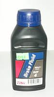Жидкость тормозная DOT-4 PFB425, 0,25л.