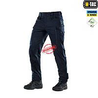 M-Tac брюки Conquistador Flex Dark Navy Blue (20016015), фото 1