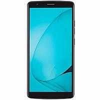 """ϞСмаротфон 5.5"""" Blackview A20 1/8GB Grey 4 ядра двойная камера 5 Мп Android 8 3000 mAh"""
