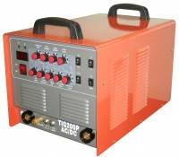 Установка для аргонодуговой сварки TIG-200P AC/DC инверторная универсальная