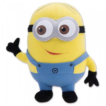 Мягкая плюшевая игрушка Миньйон (Миньон) 40 см (Боб), фото 2
