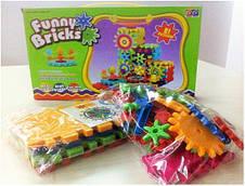 Детский развивающий конструктор Funny Bricks, фото 2