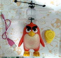 Летающая игрушка Angry Birds RED, фото 2