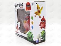 Летающая игрушка Angry Birds RED, фото 3