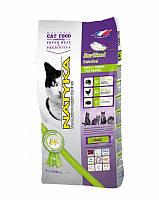 Natyka Cats Adult Sterilized холистик корм для взрослых кастрированных или стерилизованных кошек,2кг.