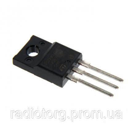 Транзистор P10NK60ZFP