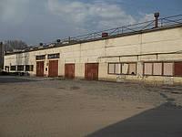 Аренда производственно-складских зданий  и помещений