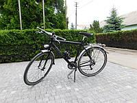 Велосипед гибрид Giant Expedition