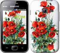 "Чехол на Samsung Galaxy Ace Duos S6802 Маки ""523u-253-601"""