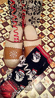 Таочки и носки на подарок