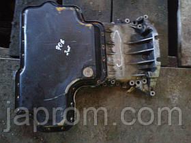 Поддон масляный двигателя + основа масляного поддона Audi A8 S8 [4D] 1994-1998 4,2l v8