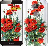 "Чехол на Huawei G8 Маки ""523c-493-601"""