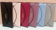 Ультратонкий женский кошелек клатч Baellerry разных цветов, фото 2