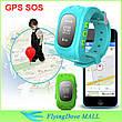 Детские умные часы телефон Smart Baby Watch Q50 с аудиомониторингом (приложение IWatch+), фото 3