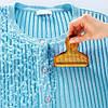 Как быстро убрать катышки с одежды (кофты, куртки, платья, свитера)
