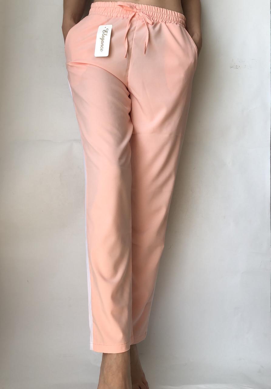 Женские летние штаны N°15 П