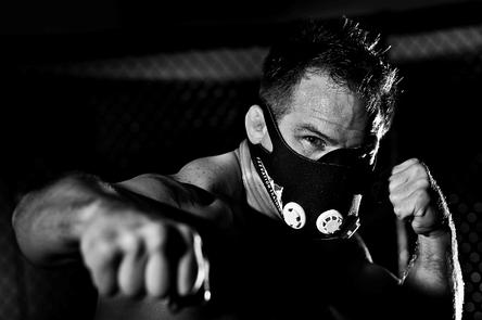Спортивная маска Elevation Training Mask 2.0, фото 2