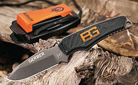 "Нож ""Gerber Bear Grylls Tactical Fixed-Blade Knife"""