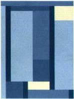 Ковер CALIFORNIA0071-06-mavi