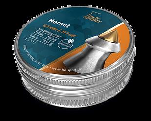 Пули пневматические H&N Hornet 0.65 гр (225 шт)