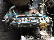 Двигатель Опель, мотор Opel 1.2 8V, X12SZ