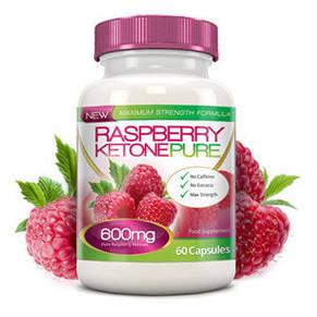 Средство для похудения - Raspberry Ketone Plus малиновый вкус, фото 2
