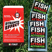 DYNAMITE EFFECT - Активатор Клёва (Динамит Эффект), 5 пакетиков по 5 гр, фото 2