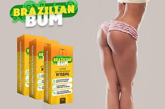 Brazilian Bum - Спрей для увеличения ягодиц (Бразилиан Бум), 30 мл, фото 2