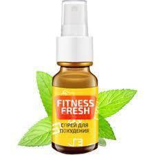 Fitness Fresh - Спрей средство для похудения (Фитнес Фреш), 30 мл, фото 2